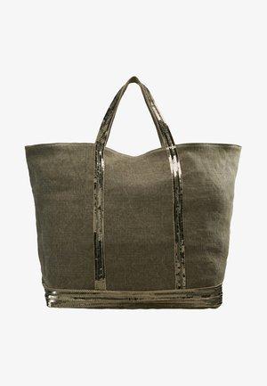 CABAS GRAND - Shopping bag - kaki