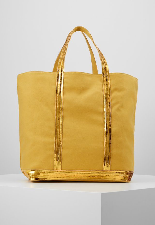 CABAS MOYEN - Tote bag - bouton d'or
