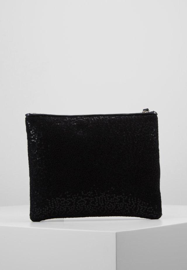 POCHETTE - Clutches - black