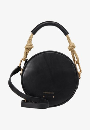 HOLLY ROND - Handtasche - noir