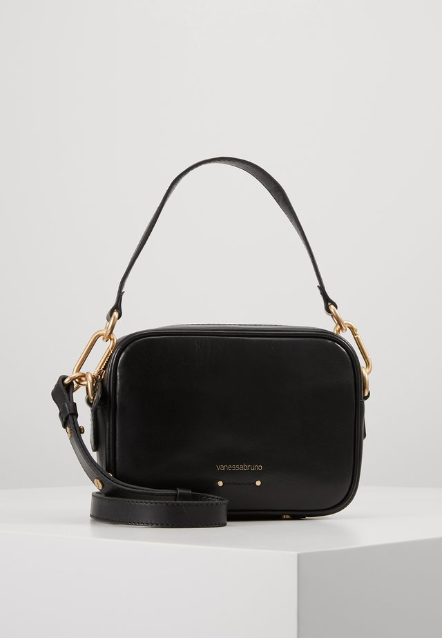 HOLLY CROSSBODY - Kabelka - noir