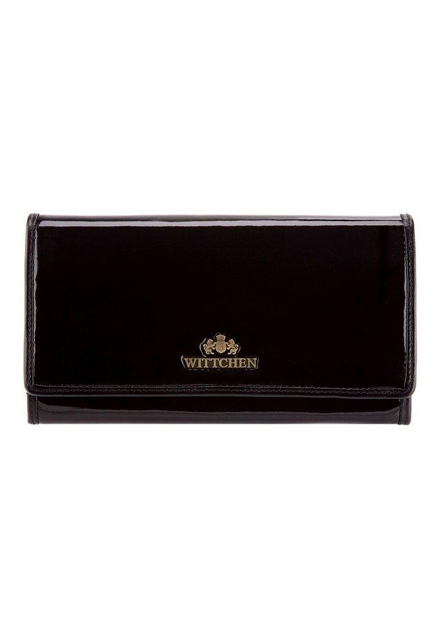 VERONA - Wallet - schwarz