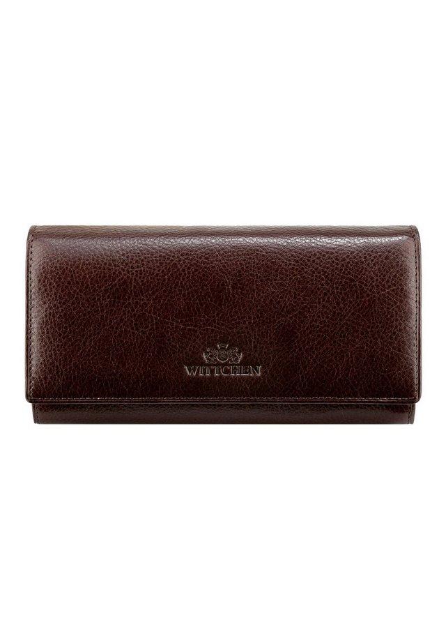 ITALY - Wallet - braun