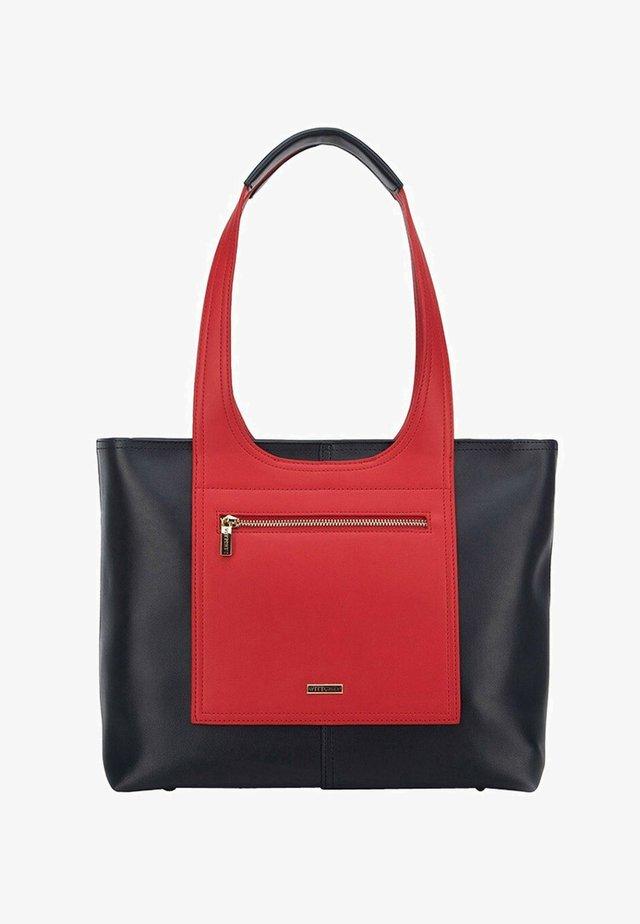 Handbag - mehrfarben