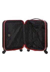 Wittchen - KLEINER KOFFER - Wheeled suitcase - black - 3