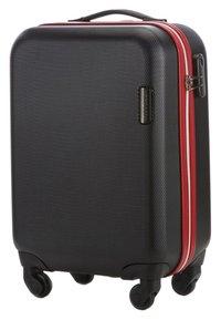 Wittchen - KLEINER KOFFER - Wheeled suitcase - black - 2