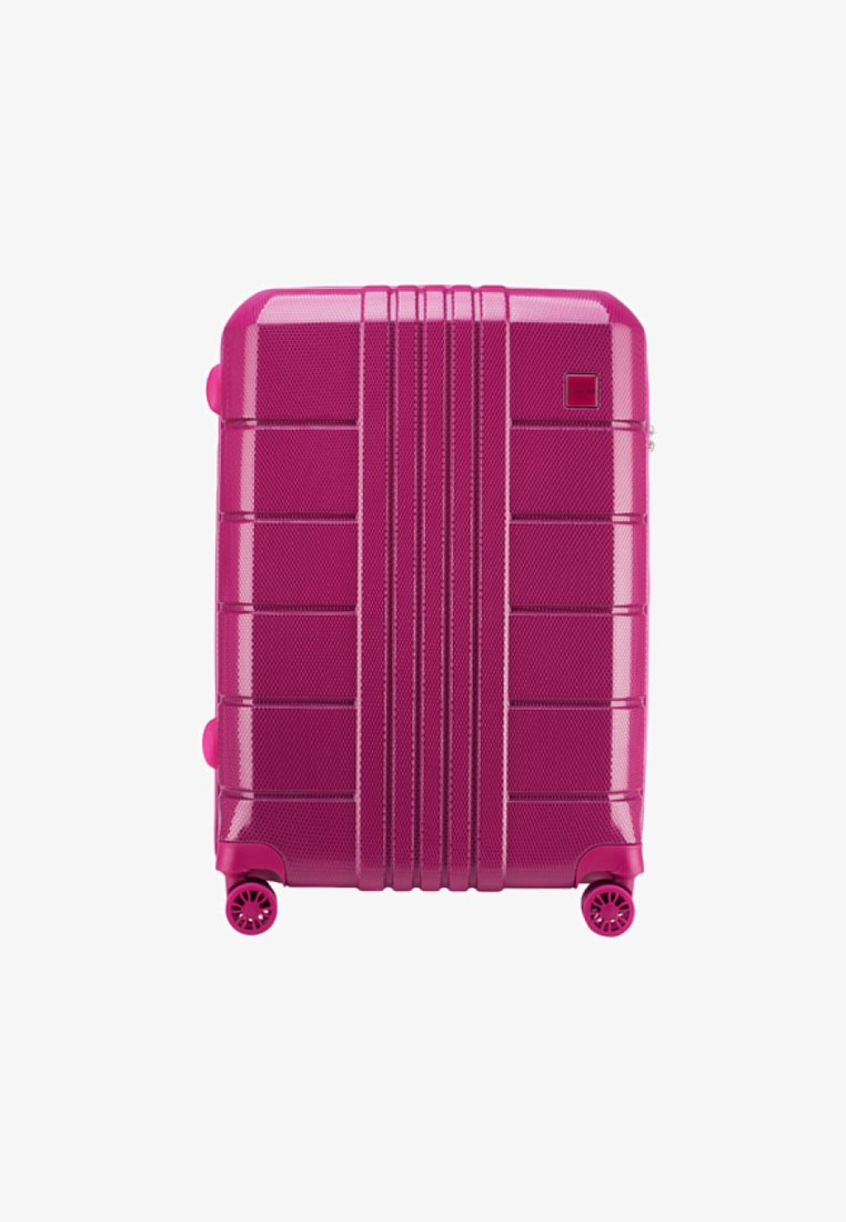 Wittchen - TRAIL STYLE  - Wheeled suitcase - pink