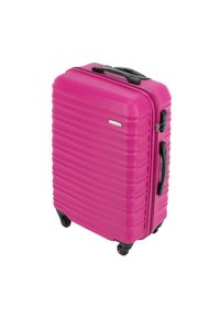 Wittchen - GROOVE LINE 3 PACK - Luggage set - pink - 3