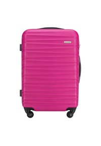 Wittchen - GROOVE LINE 3 PACK - Luggage set - pink - 1