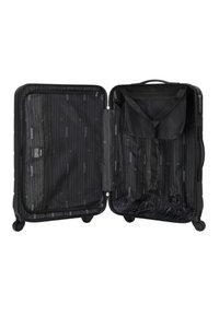 Wittchen - GROOVE LINE - Wheeled suitcase - schwarz - 4