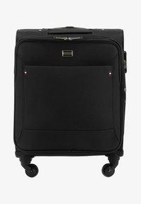 Wittchen - TRAVEL - Wheeled suitcase - black - 0