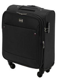 Wittchen - TRAVEL - Wheeled suitcase - black - 3
