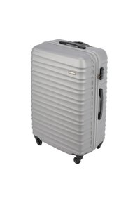 Wittchen - GROOVE LINE - Wheeled suitcase - gray - 3