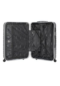 Wittchen - GROOVE LINE - Wheeled suitcase - gray - 4