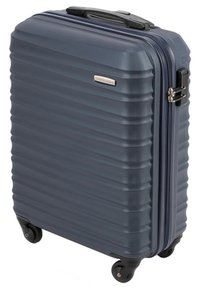Wittchen - GROOVE LINE - Wheeled suitcase - blue - 3