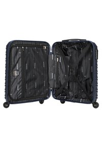 Wittchen - GROOVE LINE - Wheeled suitcase - blue - 4