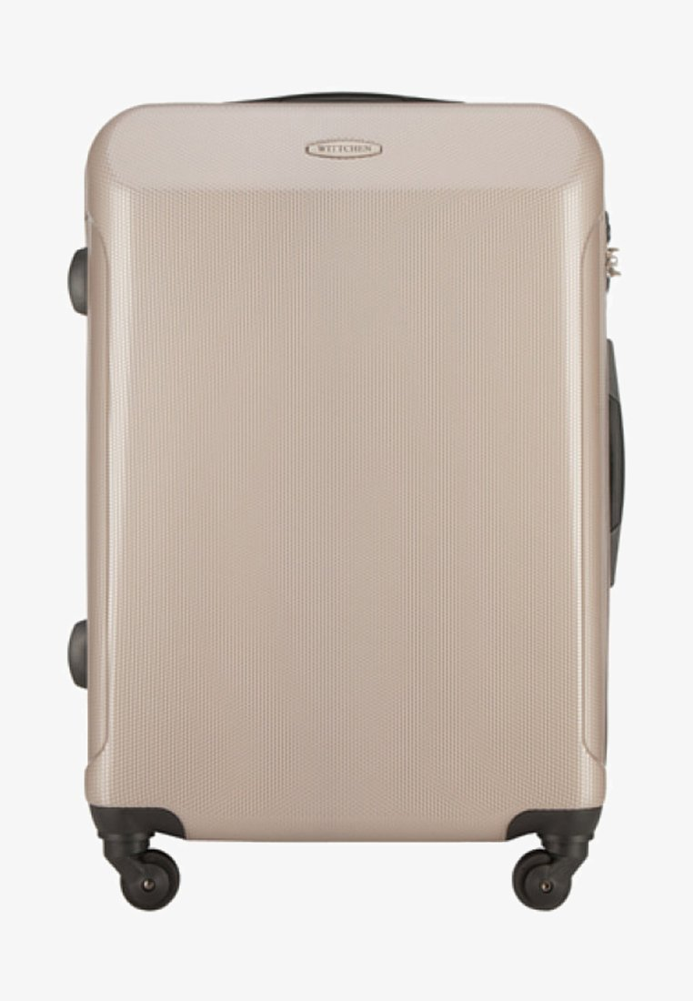 Wittchen - SET TRAVEL - Wheeled suitcase - beige