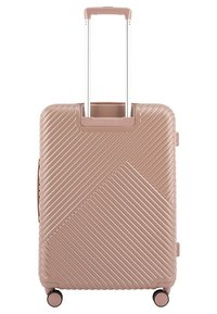 Wittchen - GL STYLE - Luggage set - light brown - 2