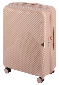 Wittchen - GL STYLE - Luggage set - light brown - 4