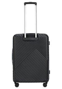 Wittchen - GL STYLE - Luggage set - black - 2