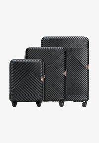 Wittchen - GL STYLE - Luggage set - black - 0