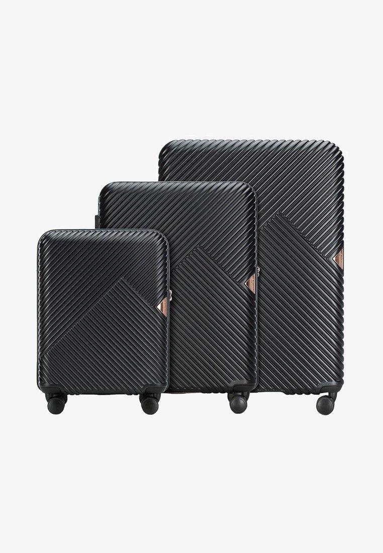 Wittchen - GL STYLE - Luggage set - black