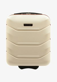 Wittchen - Wheeled suitcase - beige - 0