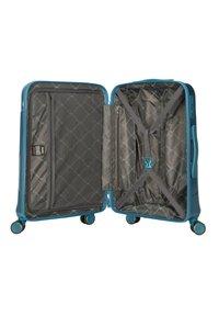 Wittchen - EXPLORER LINE - Luggage set - blau - 5