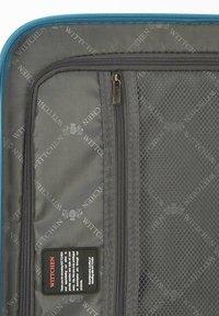 Wittchen - EXPLORER LINE - Luggage set - blau - 8
