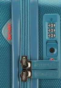 Wittchen - EXPLORER LINE - Luggage set - blau - 9