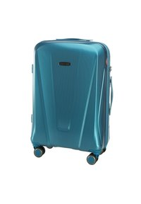 Wittchen - EXPLORER LINE - Luggage set - blau - 4