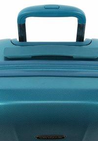Wittchen - EXPLORER LINE - Luggage set - blau - 7