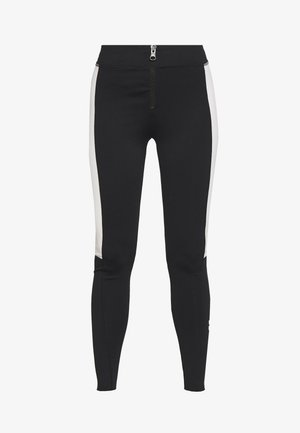 SCUBA - Leggings - Trousers - black