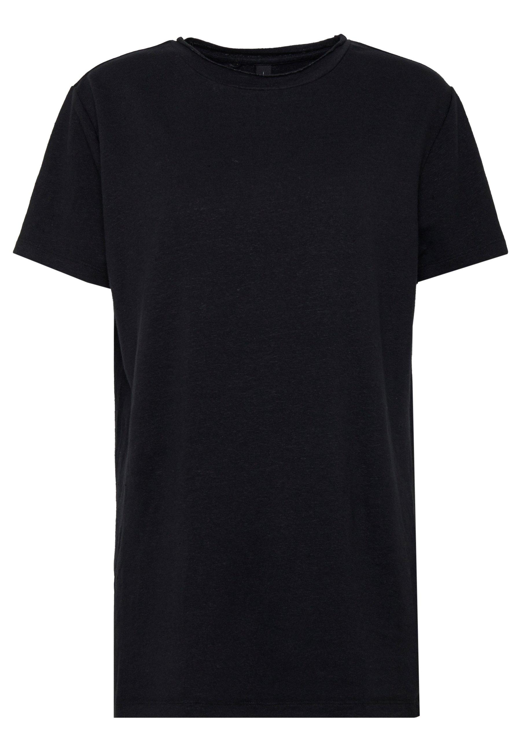 10days The Shortsleeve - T-shirt Bas Black