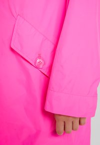 10DAYS - COAT - Parka - fluor pink - 6