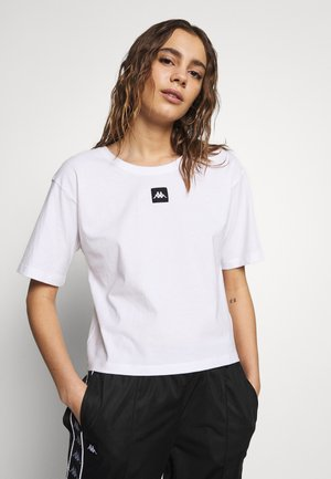 GRANNILA - Print T-shirt - bright white