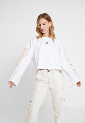VILLA - Sweatshirt - white