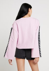 Kappa - VILLA - Sweatshirt - pink lavender - 2