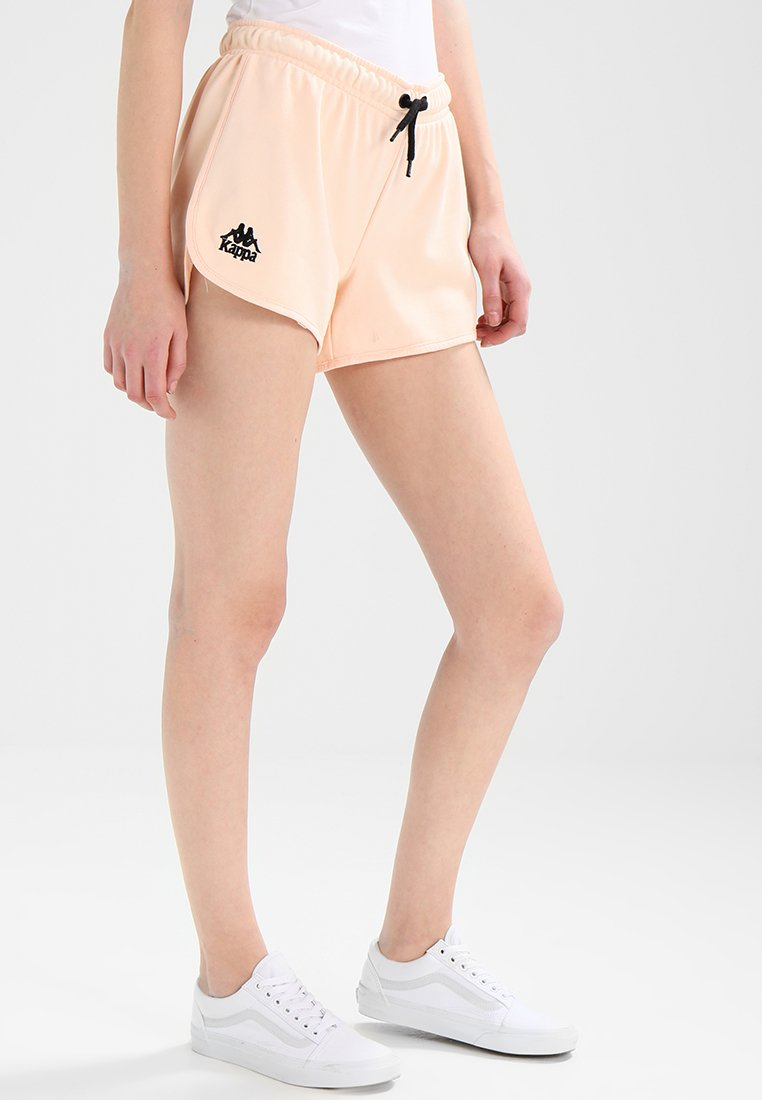 Kappa - AUTHENTIC ZELIA - Træningsbukser - pink peach
