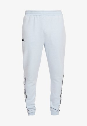 FANGO - Tracksuit bottoms - blue