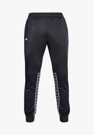 GERHOLT - Pantaloni sportivi - caviar