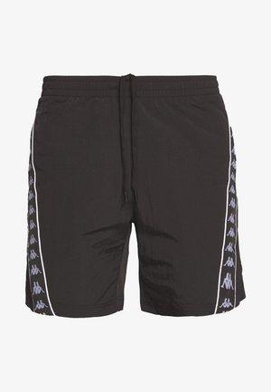 GERMUT - Shorts - caviar