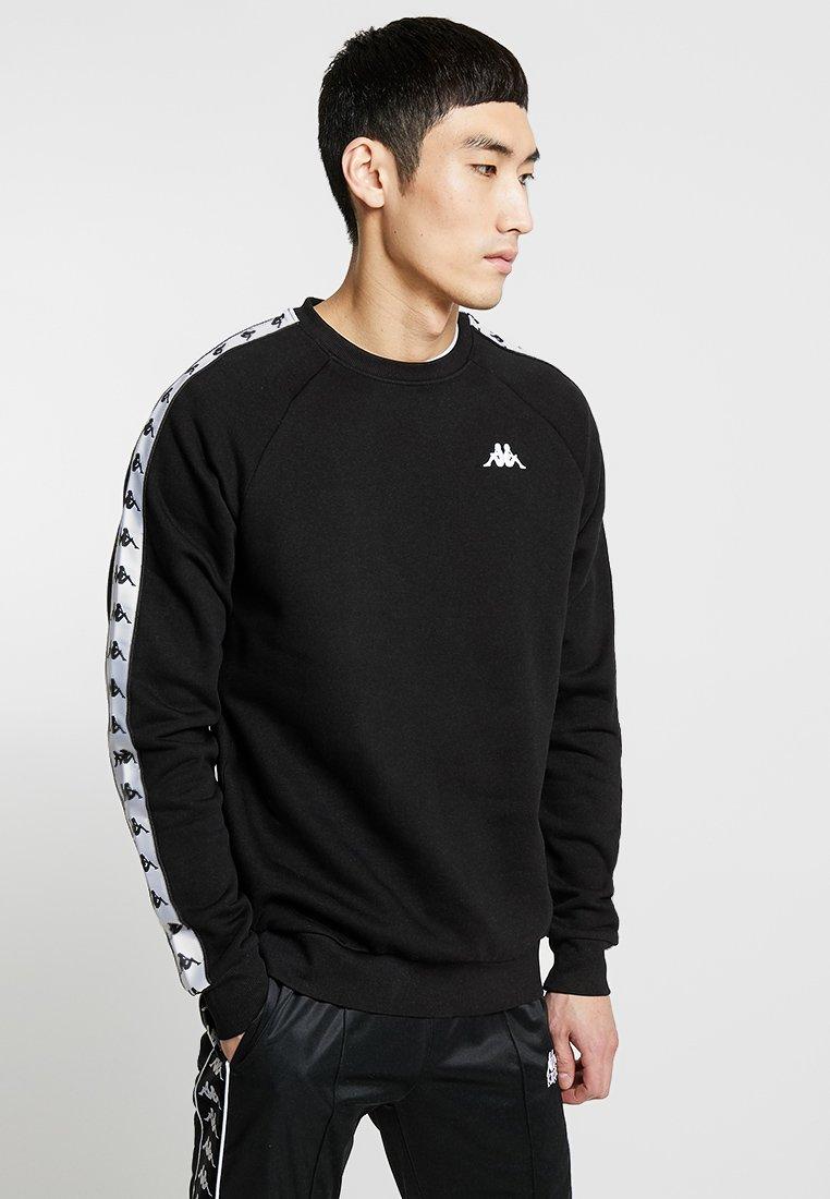 Kappa - ELIA - Sweatshirt - black