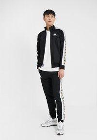 Kappa - Training jacket - black - 1