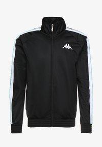 Kappa - Training jacket - black - 3