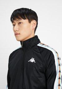 Kappa - Training jacket - black - 4