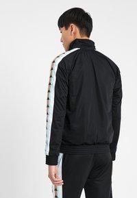 Kappa - Training jacket - black - 2