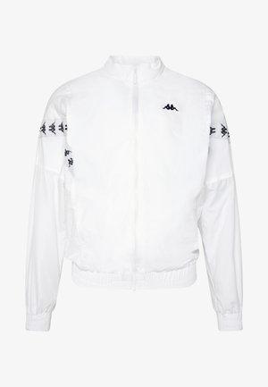 GAN - Lehká bunda - bright white