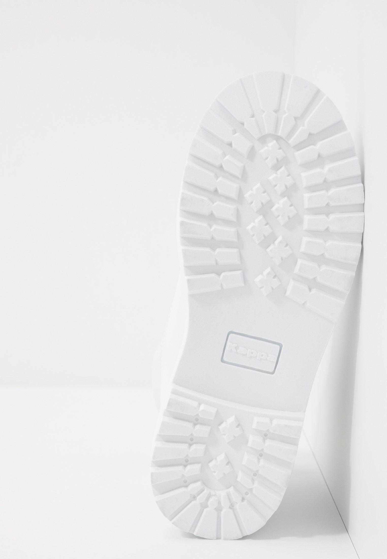 Grey White MidChaussures De Kombo Kappa Marche light eIYWEDH29