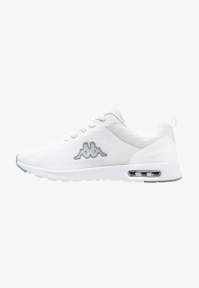 CLASSY  - Sportovní boty - white/grey
